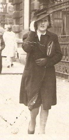 martha geboren 1930 offenbvurg